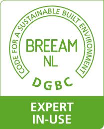 Duurzaam, duurzaamheidskeurmerk, BREEAM, BREEAM-NL, taxaties, bedrijfstaxaties